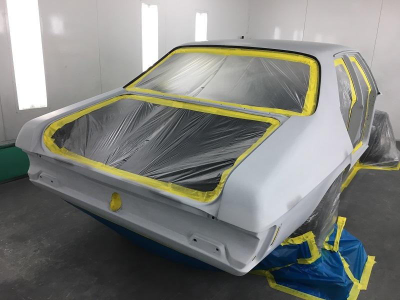 Holden HQ Lettuce Alone Green - Restoration Bare metal Brisbane (27).JPG