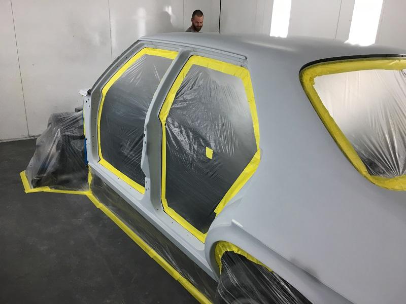 Holden HQ Lettuce Alone Green - Restoration Bare metal Brisbane (28).JPG