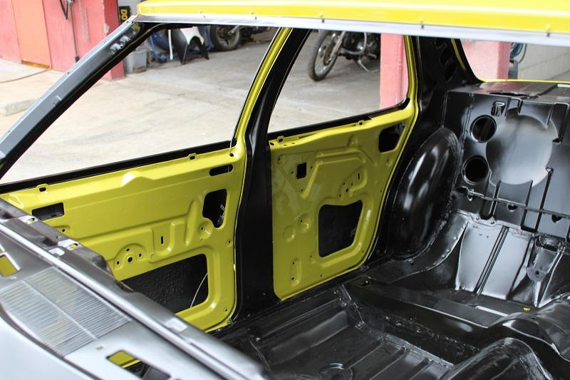 Holden HQ Lettuce Alone Green - Restoration Bare metal Brisbane (43).JPG