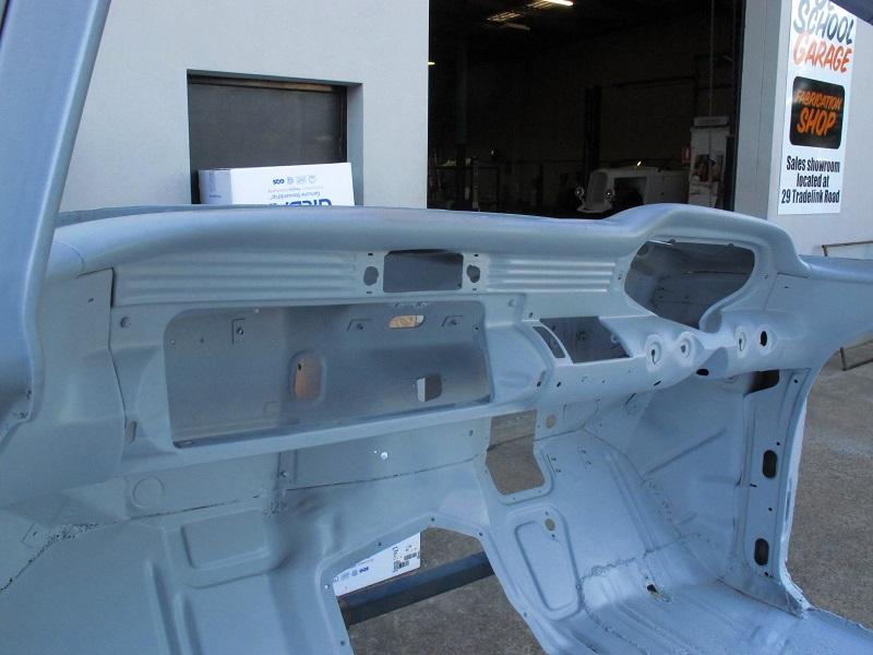 sandblasted EK sedan - ol' school garage brisbane (1).JPG