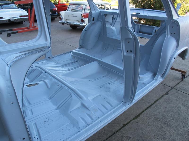 sandblasted EK sedan - ol' school garage brisbane (3).JPG