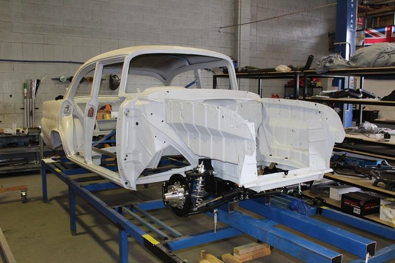 Custom EK sedan build - ol' school garage (44).JPG