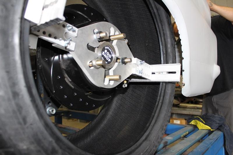 Ford 9 inch diff Holden EK (10).JPG
