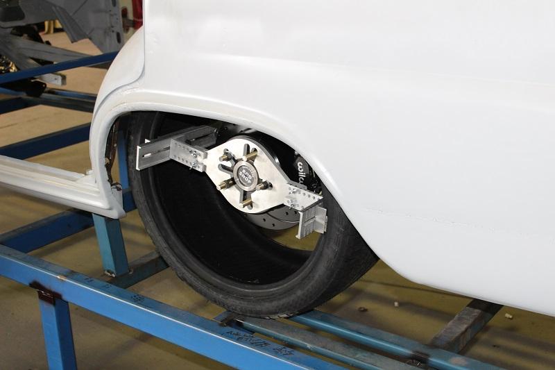 Ford 9inch diff Holden EK build (2).JPG