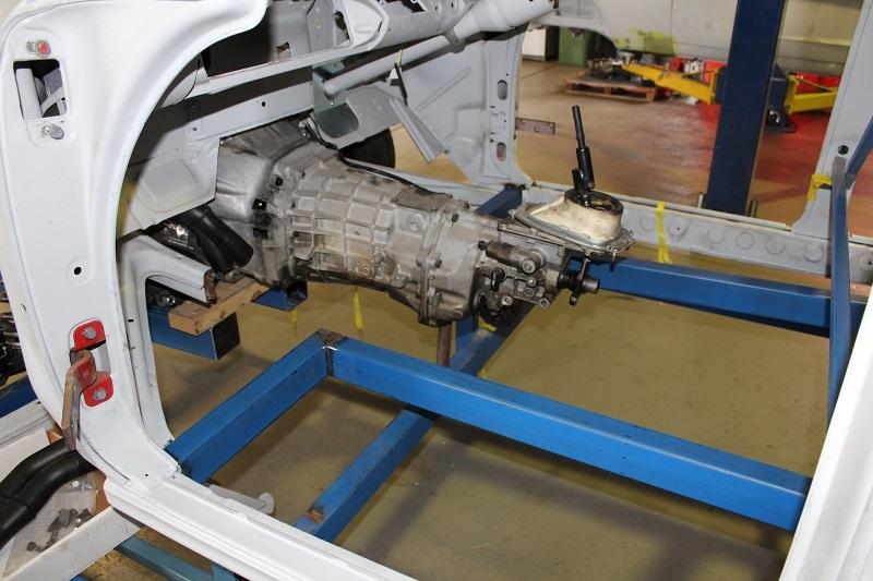 Holden EK chassis build - ol' school garage brisbane (2).JPG