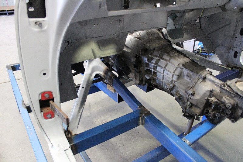 Holden EK chassis build - ol' school garage brisbane (3).JPG