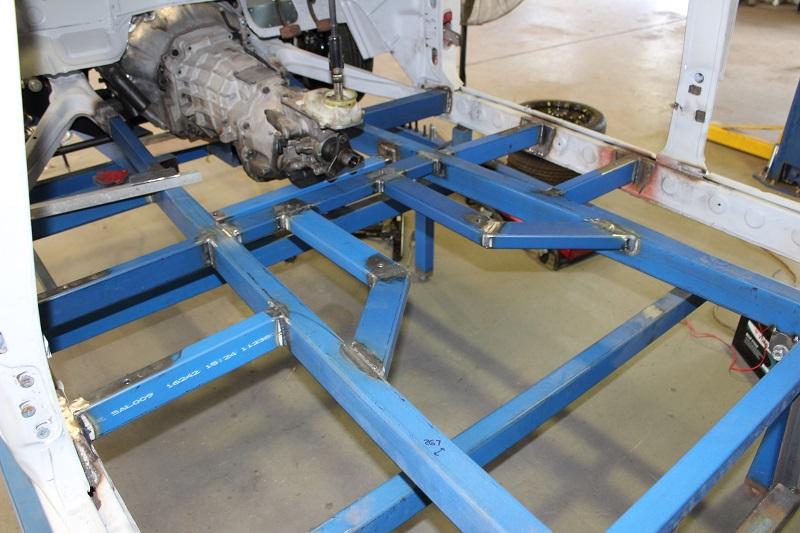 Holden EK chassis build - ol' school garage brisbane (7).JPG