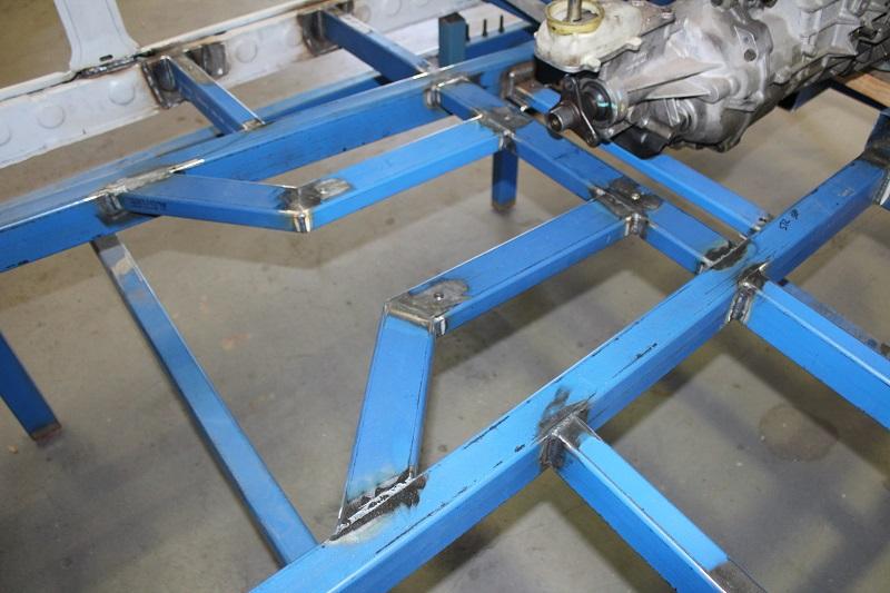 Holden EK chassis build - ol' school garage brisbane (1).JPG