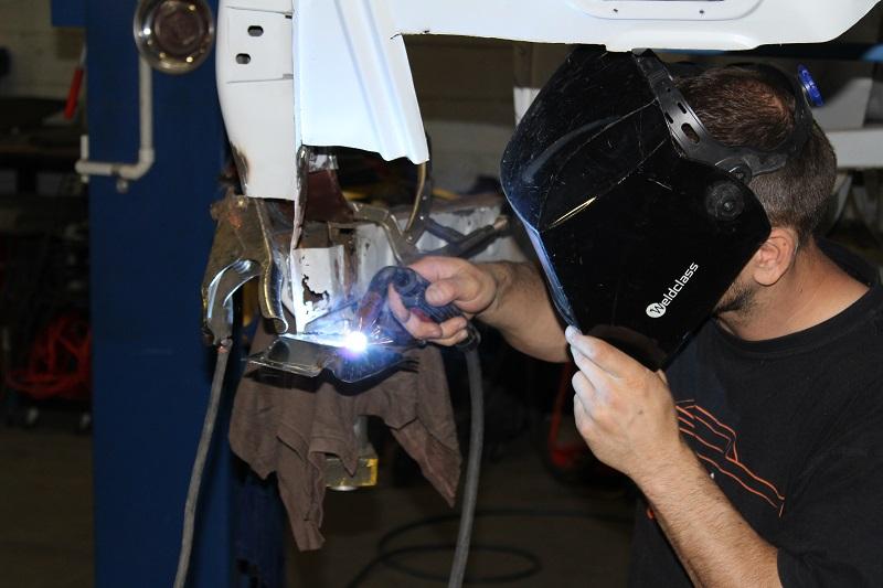 Holden EK rust repair - brisbane - ol' school garage (3).JPG