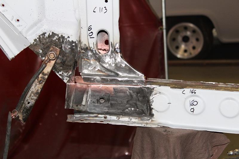 Holden EK rust repair - brisbane - ol' school garage (5).JPG