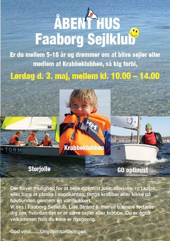 Åbenthus FSK ungdom