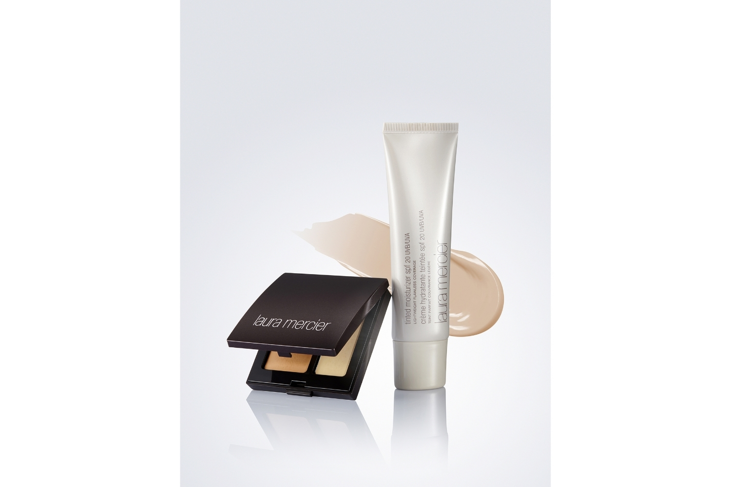 Laura Mercier Cosmetics Photography