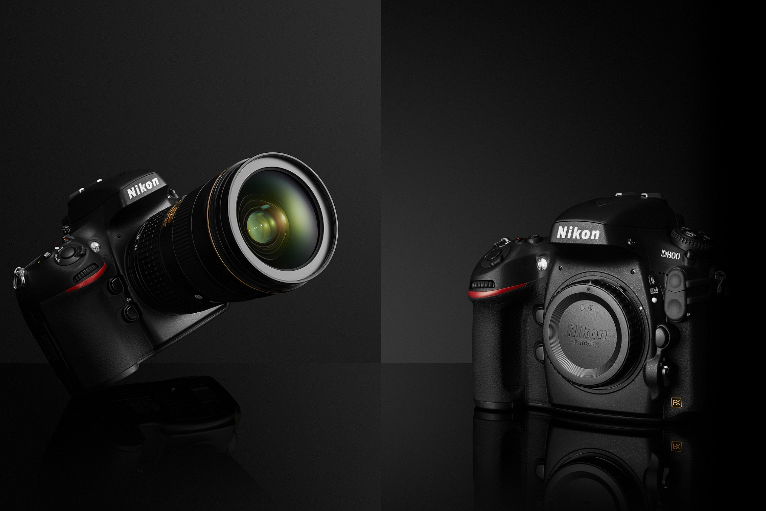 Nikon D800 Still Life Photography