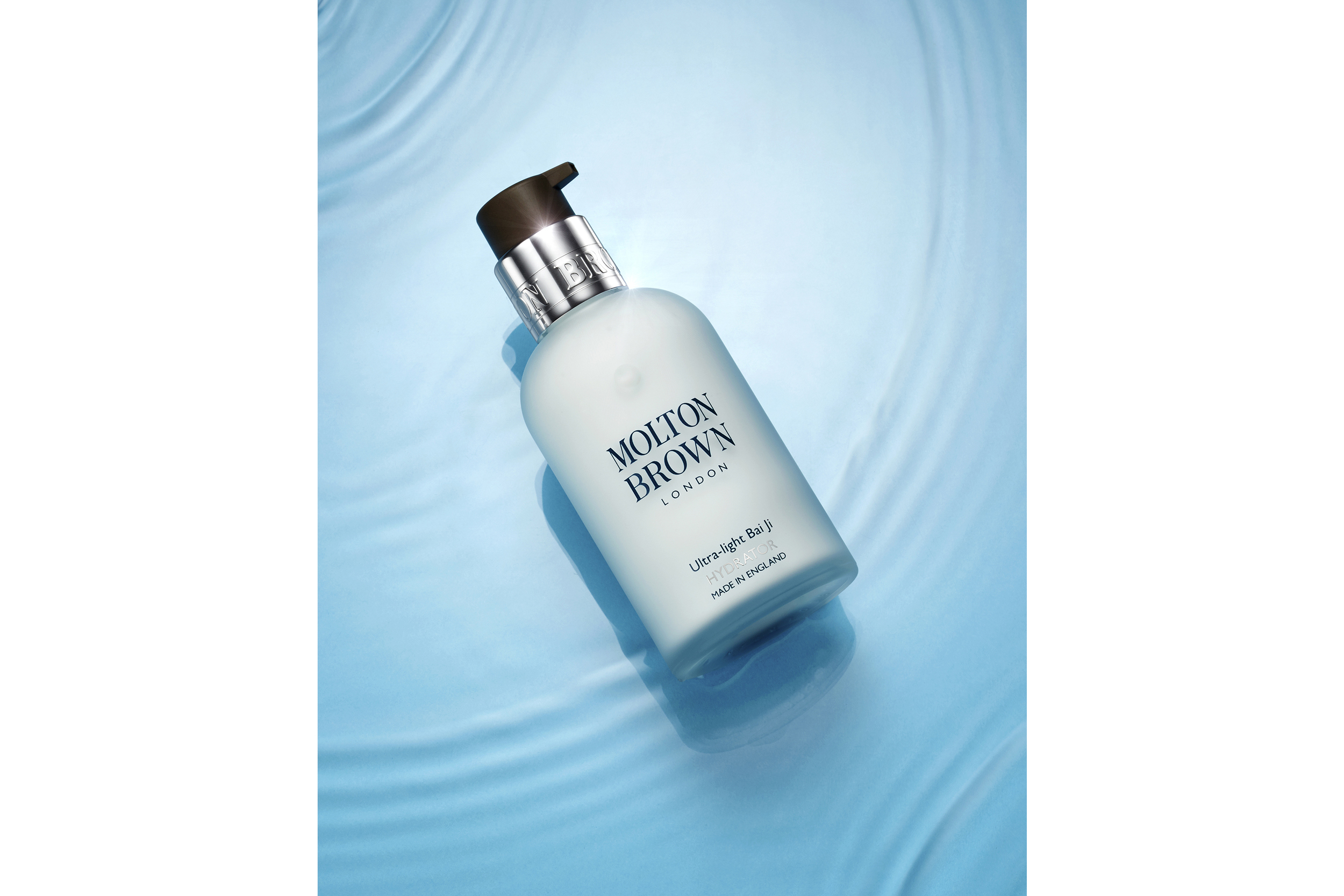 Molton Brown London Hydrator Packshot by Simon Lyle Ritchie