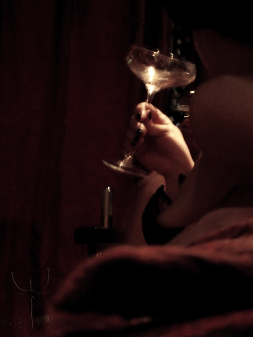 Champagne! by [m von s] ©Nuit d'Or 2014