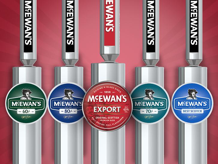 McEwan's