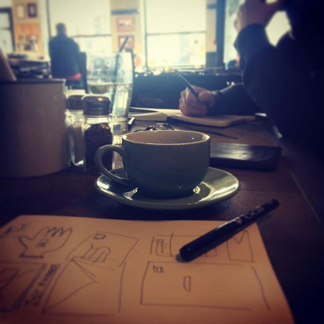Ideas time 💡 #creativehobos