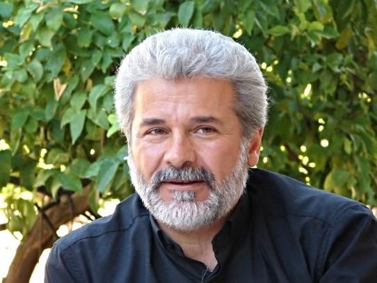 Rev. Ma'an Bitar