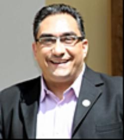 Rev. Dr. Jack Y. Sara, BBC President