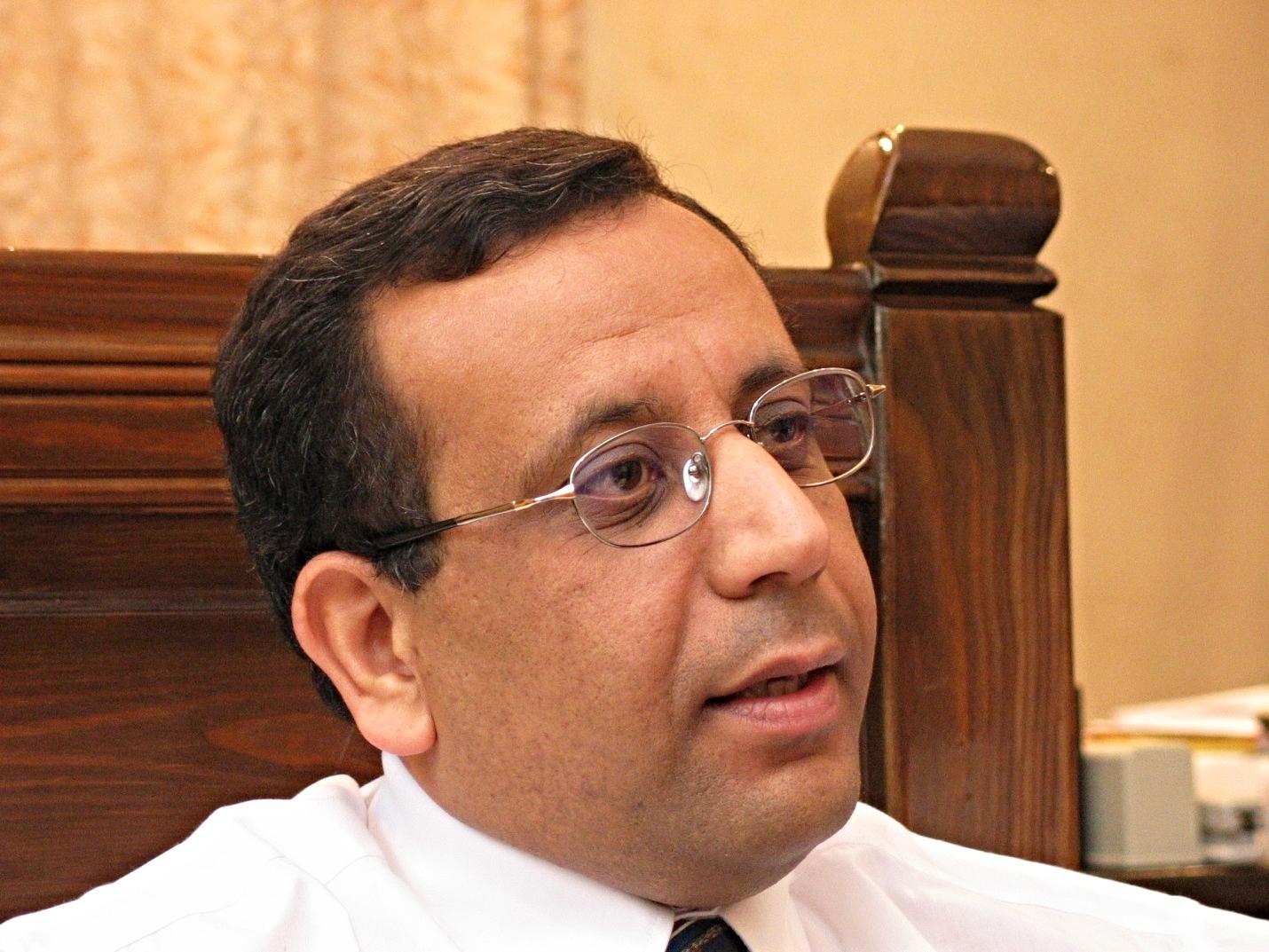 Dr. Atef Gendy