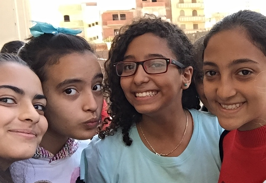The future of the Church in Egypt is a bright one.