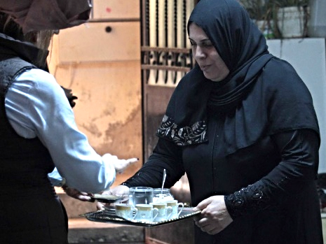 Refugee IDP Appeal Feb 2016 woman with tray.jpg