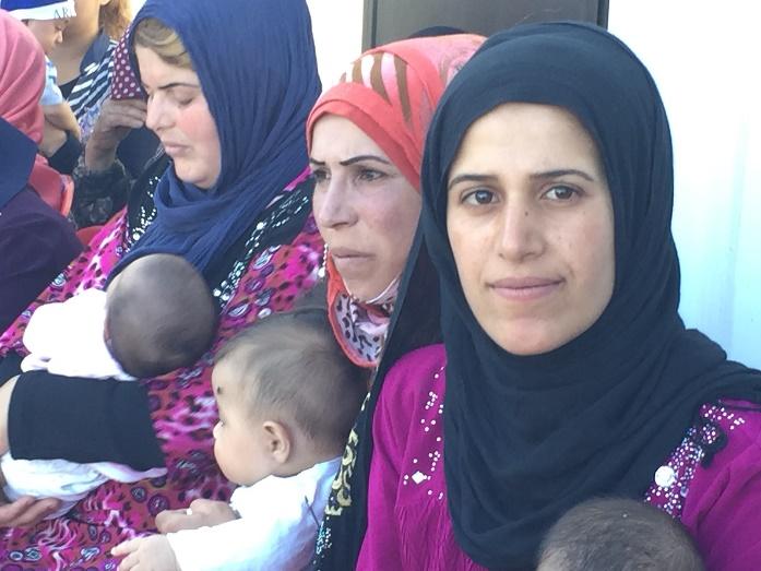 Refugee and IDP Appeal August 2016 ladies.jpg