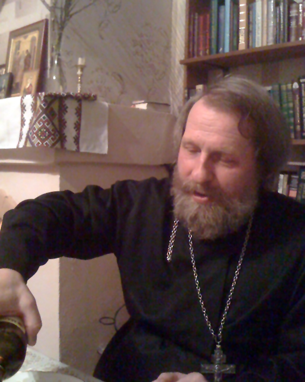 Father Vladimir