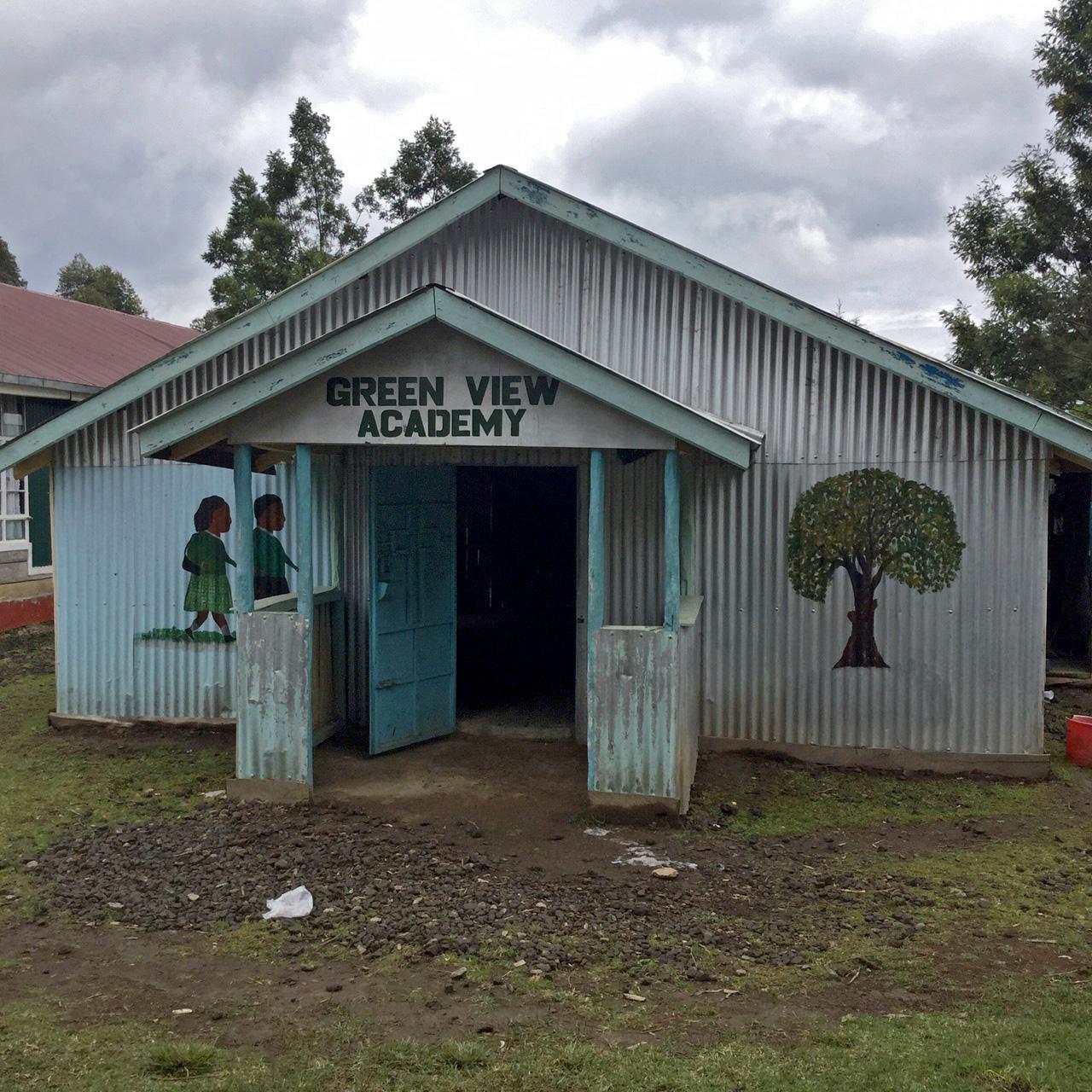 Kinamba-Green-View-Academy-building-2017.JPG