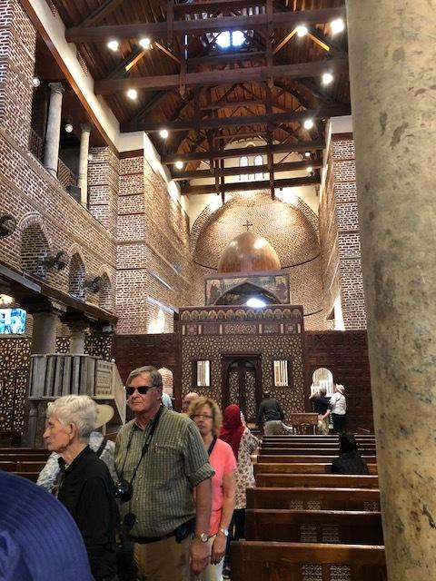 Church of St. Sergius and Baacus