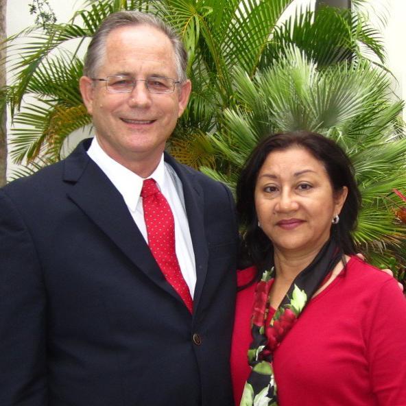 Don and Martha Wehmeyer