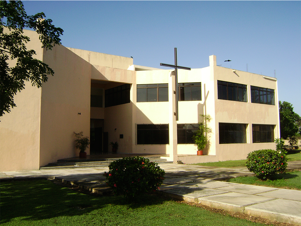 San Pablo Presbyterian Theological Seminary