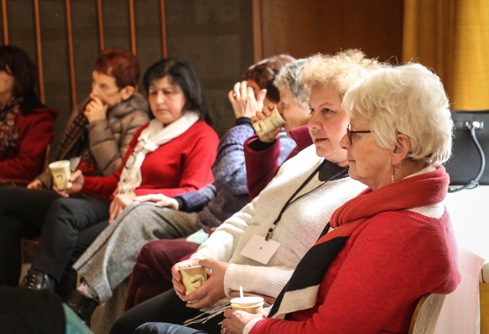 Annual Womens Reconcilation Training 2018 in Jerusalem 1.jpg