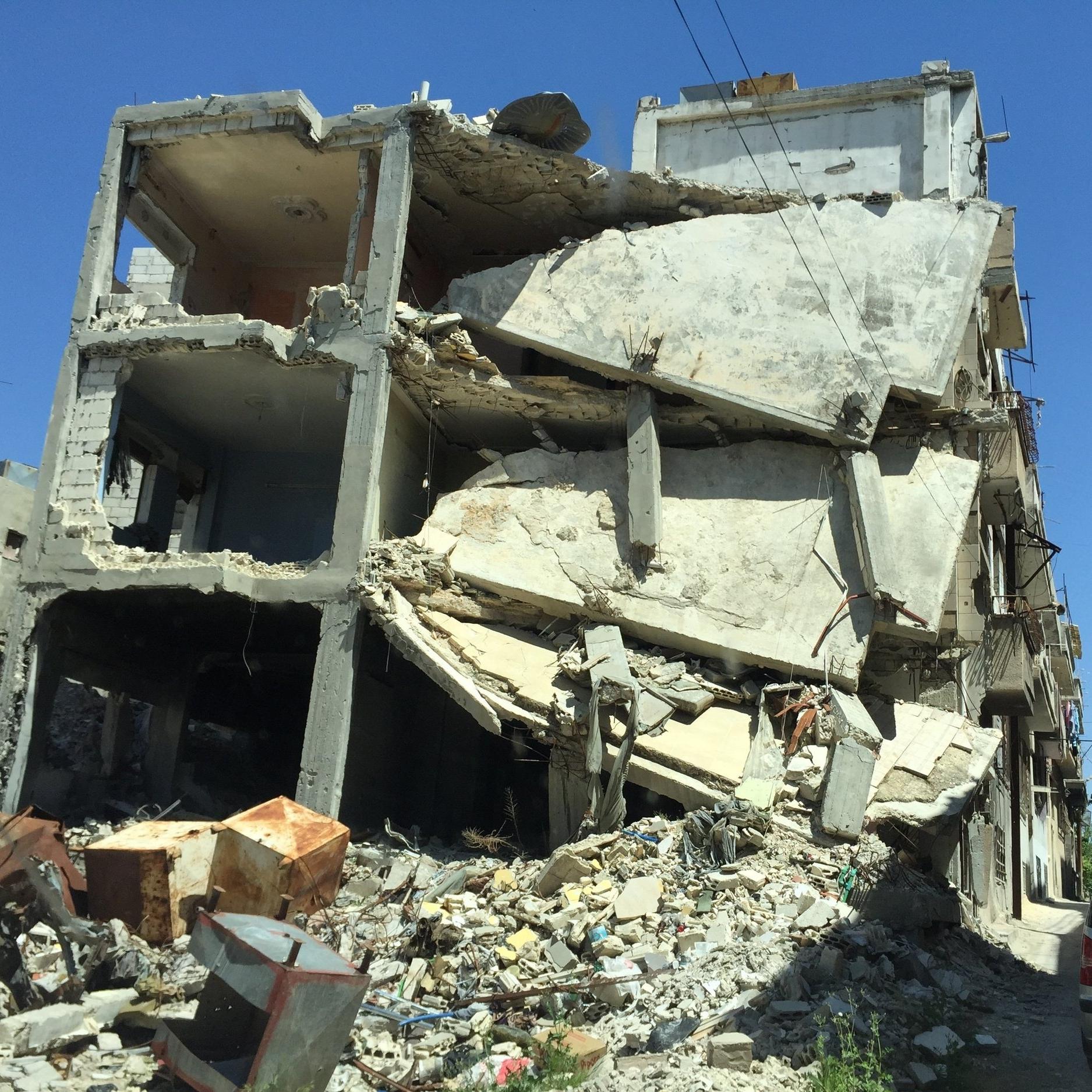 Syria Appeal March 2018 destruction.JPG
