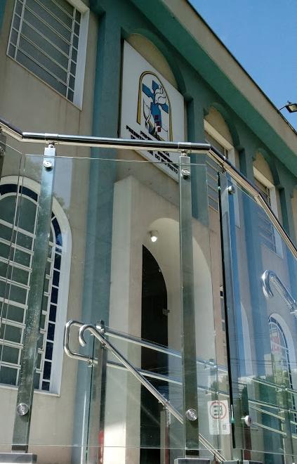 First Presbyterian Church Sao Jose do Rio Preto - a church that has planted ten other churches in the last three decades