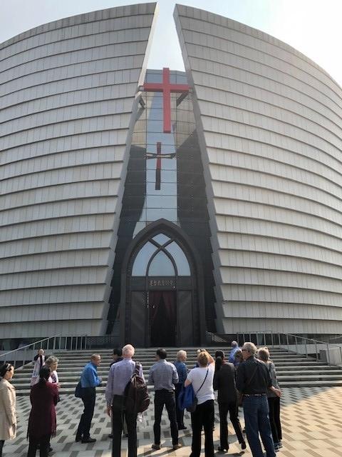 Shen Xun Church