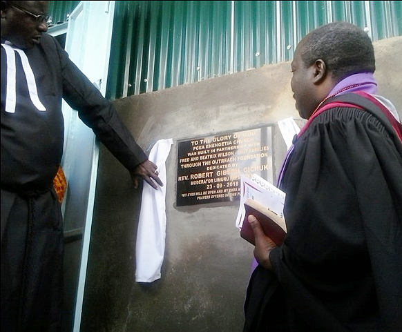 Enengetia church dedication pastors.png