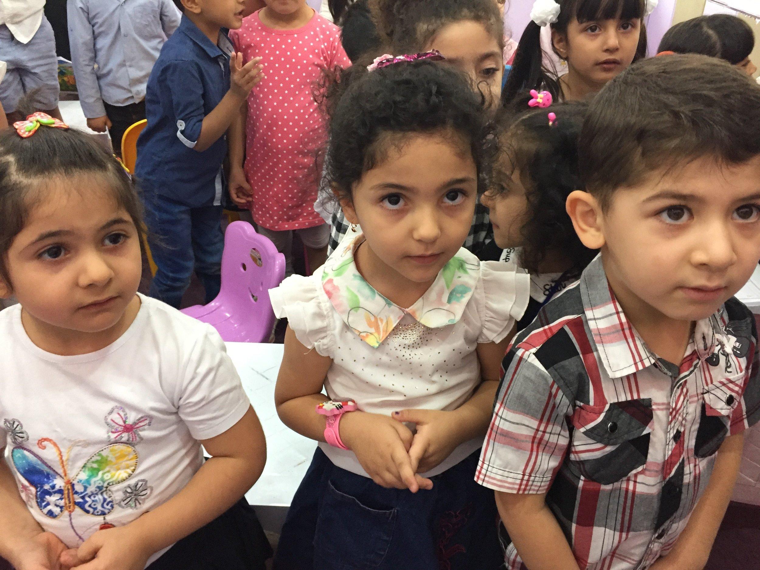 Good News Kindergarten
