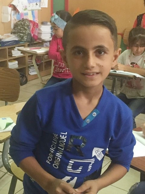 Hope for Syrian Students November 2018 children 5.jpg