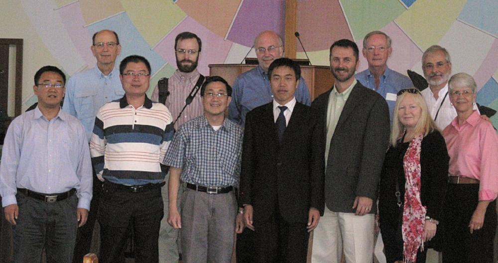 2012 Shadyside group