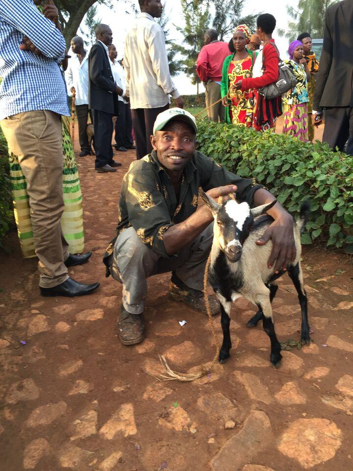 Goats for Rwanda gentleman with goat.jpg 2.jpg