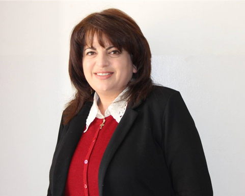 Hala Douqmq-Ghneim