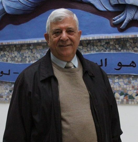 BBC President Emeritus  Dr. Bishara Awad