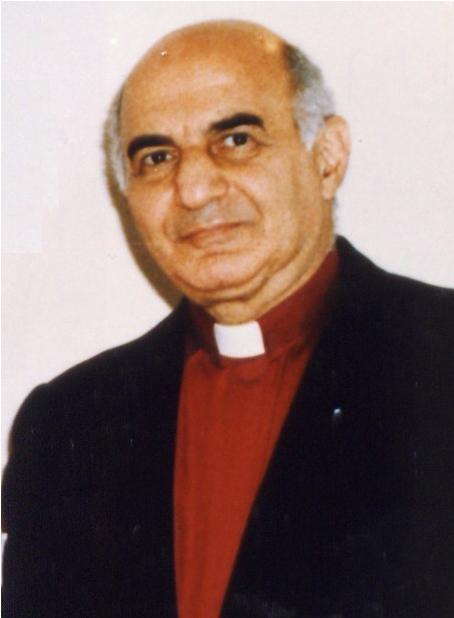 Rev. Michaelian
