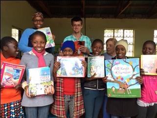 Thogoto Primary School Library