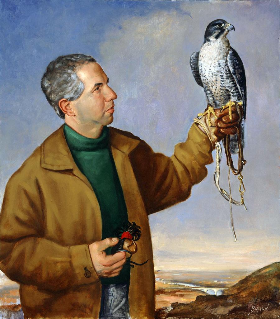 BIRD OF PREY (ANDREW AND LAPPER)