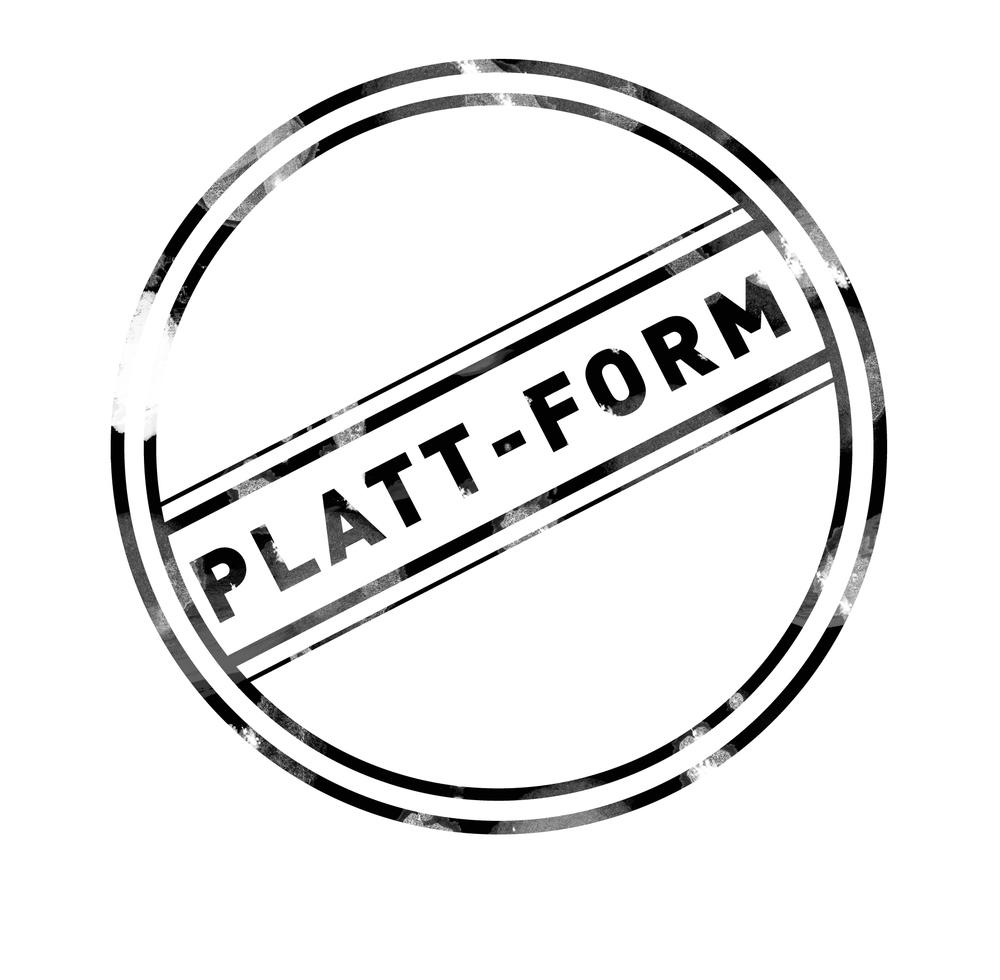 Logo til Platt-Form