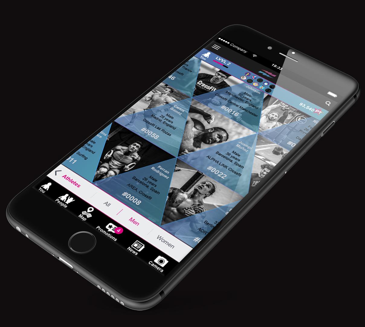 LEVVEL iPhone_Plus_app_competition_athletes men.jpg