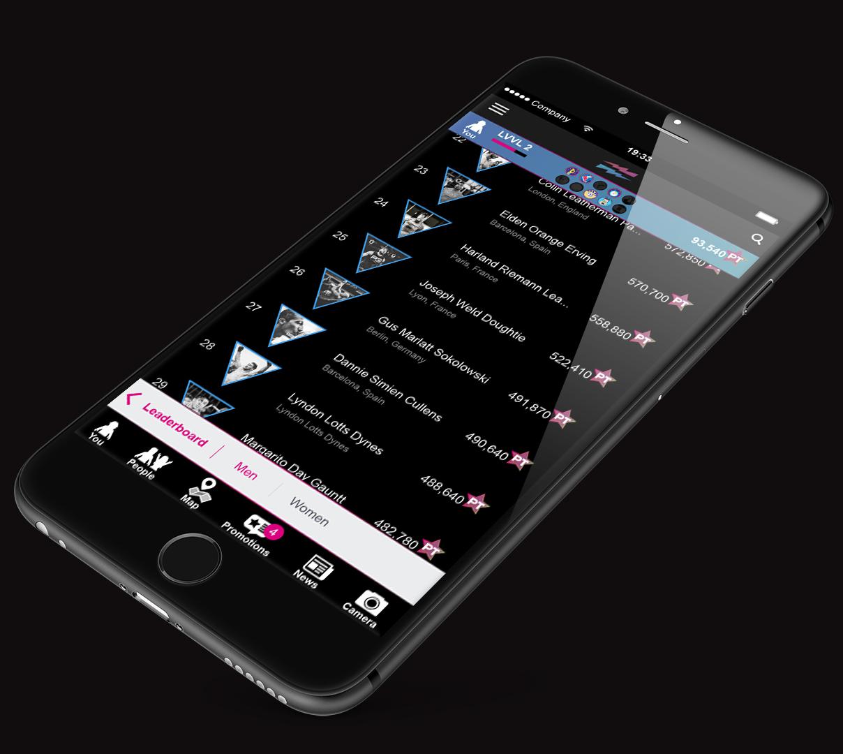 LEVVEL iPhone_Plus_app_Leaderboard2.jpg