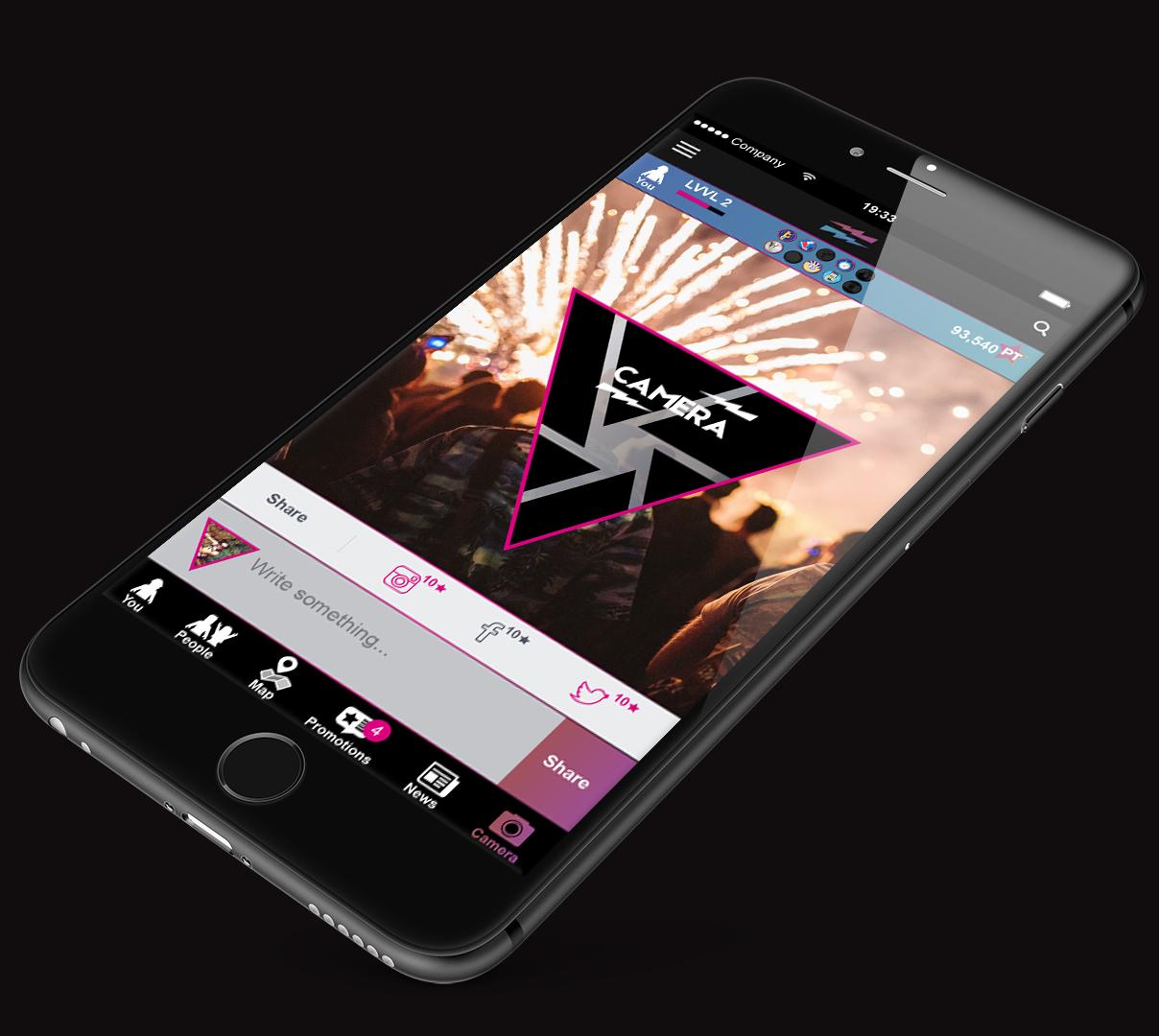 LEVVEL iPhone_app camera.jpg